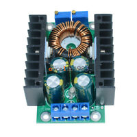 DC CC 8A 9A 280W Step Down Buck Converter 7-40V To 1.2-35V XL4016 Power module
