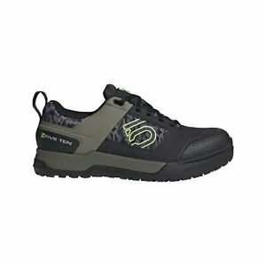 Five Ten Impact Pro Shoes Black/Green
