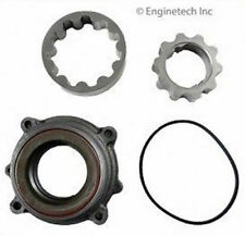 Ford 7.3 7.3L Powerstroke Diesel Low Pressure Engine Oil Pump Cover Kit 94.5-03