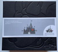NEW Disney Minnie Mouse Main Attraction Collector Pin Book with Starter Pin