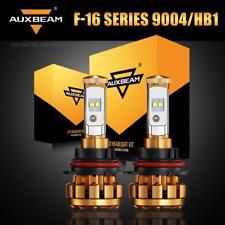 Auxbeam 9004 HB1 LED Headlight for Dodge RAM 1500 2500 3500 1994-01 Hi Low Beam