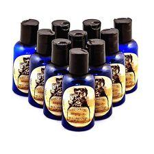 GUNN METAL Original 2oz Beard Oil Kit in 'OH TANNENBAUM' Scent+Free Sipping