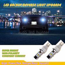 Car 30W T15 921 LED Bulb White Reverse Backup Lamp Fit Honda Accord Civic Coupe