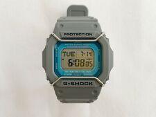 Casio G-shock DW-D5600P-8ER Gris Cuadrado-DW-D5600P-8 - Raro