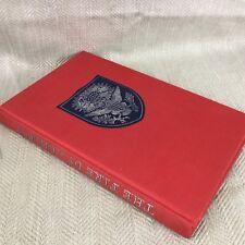 American Revolution Book History Folio Society George Washington Independence