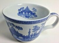 Spode Blue Room Cup Georgian Rome Blue and White Dinnerware