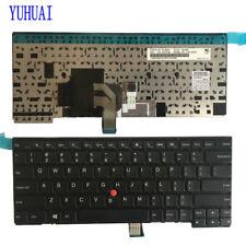 NEW Laptop for Lenovo thinkpad T440 T440P T440S T431S T450 US keyboard