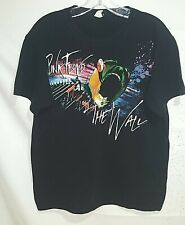 Men's Clothing Pink Floyd The Wall ~ Sz M