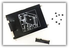 HP EliteBook 820 G1 G2 720 725 G2 Hard Drive Caddy w/Screws + Connector US shipp