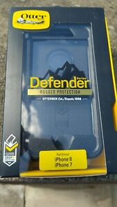 Otterbox iphone 7