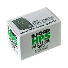 Ilford Hp5 Plus 400 Film 135mm Black & White Harman Technology i