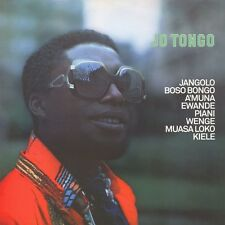 Jo Tongo - Self Titled LP