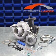 Turbolader 55220699 807068 16V Alfa-Romeo Fiat 1.6 D Multijet 90 PS 105 PS