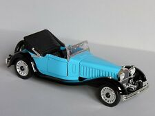 Rio 37 - Bugatti Type 41 Royale 1927 open top 1/43 boxed