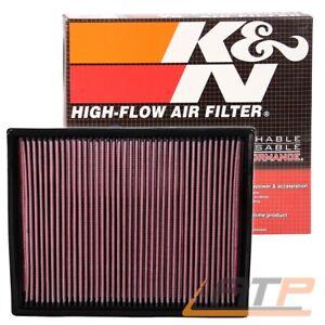 K&N SPORTLUFTFILTER SPORT LUFTFILTER TAUSCHFILTER SPORTFILTER AIR FILTER 33-2787