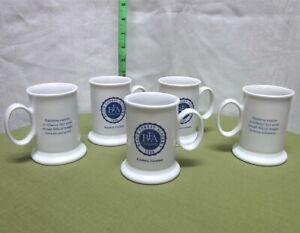 BLACK FOREST ACADEMY coffee mug Kandern biblical thought Germany cup BFA school