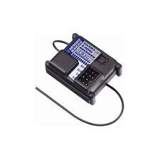 Sanwa RX-371WP FHSS-2 Waterproof Receiver - SA107A41144A