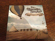 The Alternate Routes - 'A Sucker's Dream' US CD Album