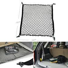 Car Rear Trunk Cargo Net Bag Mesh Storage Pocket Organizer Luggage Net Pouch