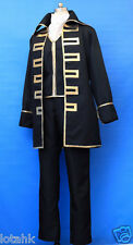 Gintama Shinsengumi Team Uniform Costume Cosplay Costume Made