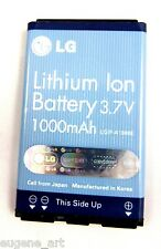 2x Lg lGIP-A1000E Battery VX6100 VX8100 VX8300 VX4750 VX5200 VX5300 LX225 VX3400