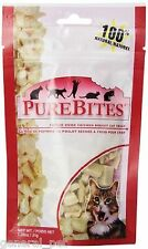 PureBites Chicken Breast Cat Treat Value Bag 1.09oz