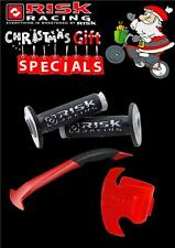 RISK RACING Motocross Gift SEAL DOCTOR SMALL 35-45MM /  Fusion Grips  / Mud Axe