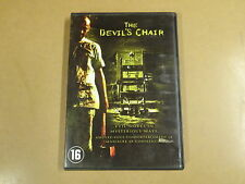 DVD / THE DEVIL'S CHAIR