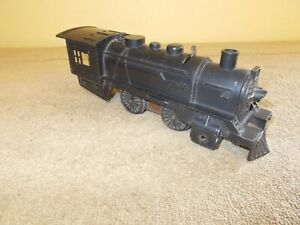 VINTAGE MARX TOYS LOCOMOTIVE TRAIN ~~ PARTS ONLY ~~ NOT WORKING ~~