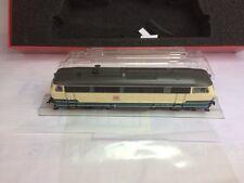 Fleischmann 424004 - Locomotiva Diesel Serie 225 DB AG Digital