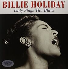 Billie Holiday Lady Sings The Blues Double LP Vinyl European Not Now 2013 24