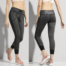 Puma Explosive Heather 7/8 Damen Tights Legging Hose Trainingshose Sporthose