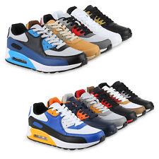Herren Sportschuhe Trendfarben Sneakers Runners Laufschuhe 815761 Schuhe