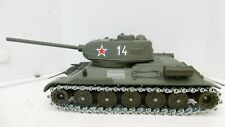 SOLIDO  1/50 CHAR T 34 RUSSE    état neuf