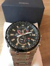 NEW CASIO EDIFICE EFR-550D-1 AVUEF, MEN'S WATCH