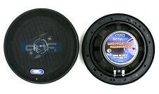 """DNF 1 Pair 2 Way 6-1/2"""" 6.5"""" Speakers 280 Watts Maximum Power- SHIPS FREE TODAY!"""