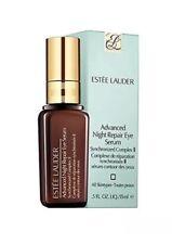 Estee Lauder Advanced Night Repair Eye Serum with Synchronized Complex II, 0.5