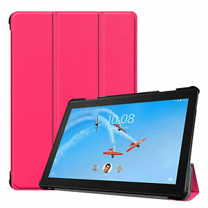 Protective Case For Lenovo Tab P10 TB-X705F Smart Tablet Cover Sleep/Wake Pouch