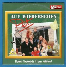 AUF WIEDERSEHEN PET:  Home Thoughts from Abroad — Mirror promo DVD [15]