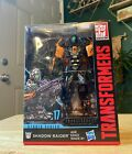 Transformers Studio Series 17 Deluxe Shadow Raider Age Of Extinction. New Sealed For Sale