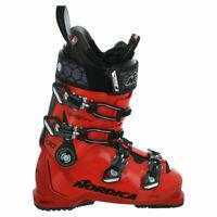 Nordica Speedmachine 130  Men`s Ski Boot 27.5 - Brand New 2020