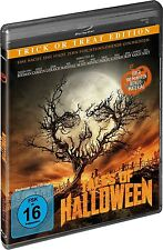 KRISTINA KLEBE/+ - TALES OF HALLOWEEN-TRICK OR TREAT EDITION   BLU-RAY NEU