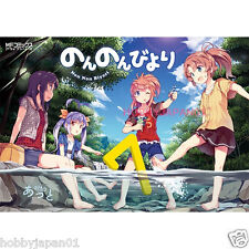 NEW Non Non Biyori Vol.7 Japan Manga Comic