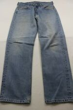 J3556 Levi´s 535 0448 Jeans W33 L30 Blau  Sehr gut