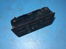 2004 Audi A4 8E0820043AC A/C Heater Control Panel