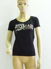 """T-SHIRT """" SHARELL """" SEX WOMAN LUXE T. L NEUF PRIX BOUTIQUE 39 €"""