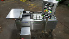 Mettler Toledo Auto Labeler Weighing and Labeling