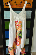 Byron Bay Bali Ladies beach dress Size S Excellent condition