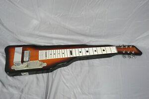 Gretsch G5700 Lap Steel Guitar
