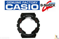 CASIO GA-120-1A G-Shock Original Black BEZEL Case Shell
